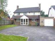 Warwick Road Detached property to rent