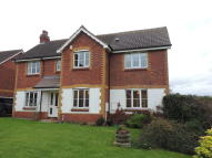 5 bedroom Detached house in Strawberry Fields...