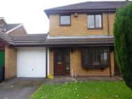 End of Terrace property in Thornton Road, Monkspath...