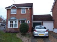 Detached house in Gilmorton Close...
