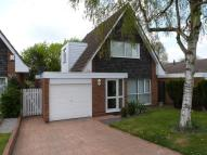 2 bed Detached house in Raddington Drive...