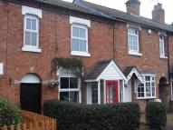 Terraced home in Station Road, Knowle...