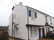 Maisonette in Kenilworth Road, Knowle...