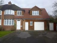 3 bed semi detached house to rent in Kingswood Close...