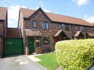 2 bedroom End of Terrace home in Hertford Way, Knowle