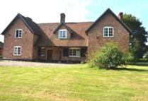 Farm House in Packington Park, Meriden