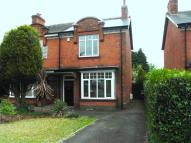 semi detached home in Mill Lane...