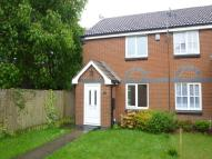 Town House to rent in Ashwell Drive, Shirley...