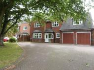 4 bedroom Detached property to rent in Longdon Road, Knowle...