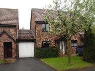 Town House to rent in Fletcher Grove, Knowle...