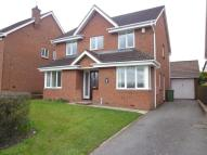 4 bed Detached home to rent in Old Station Road...