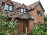 5 bedroom Detached home in Ayston Road, Uppingham...