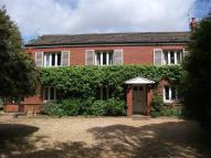4 bed Detached property for sale in Uppingham Road, Preston...