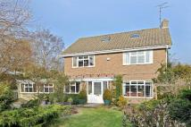 Detached home for sale in Colley Rise, Lyddington...