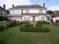 4 bed Detached home for sale in Digby Drive...