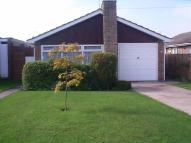 Bungalow in Stockerston Crescent...