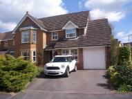 4 bedroom Detached property in Bramble Close, Uppingham...