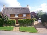 3 bed Detached house for sale in Church Lane, Lyddington...