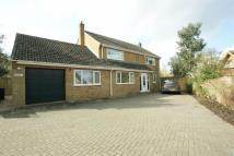 Detached home in Harringworth Road...