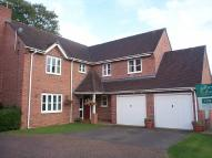 4 bed Detached house for sale in Ruddle Way, Langham...