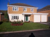 4 bedroom Detached home for sale in Robin Close, Oakham...