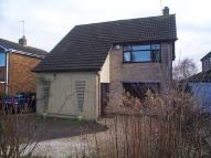 4 bed Detached home for sale in Glebe Way, Oakham...