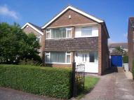 Detached property in Burley Road, Cottesmore...