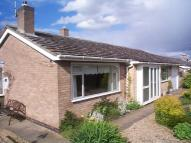 Bungalow in Welland Way, Oakham...