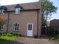2 bed semi detached home for sale in The Brooks, Exton...