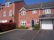 3 bed Terraced property in Ruddle Way, Langham...