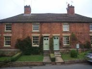 Terraced house for sale in High Street...