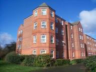 2 bedroom Flat in The Sidings, Oakham...