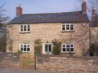 Detached house in Main Street, Greetham...
