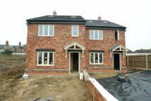 3 bedroom semi detached house for sale in Kings Road, Oakham...