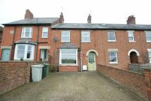 3 bed Terraced house for sale in Brooke Road, Oakham...