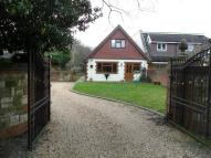 Longmoor Road Chalet for sale