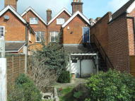3 bedroom Maisonette in Chalet Hill, Bordon, GU35
