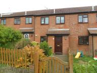 3 bedroom Terraced house in Ashbury Road, Bordon...