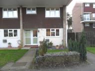 Ground Flat to rent in Kildare Close, Bordon...