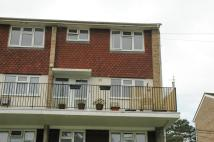 Maisonette for sale in Kildare Close, Bordon...