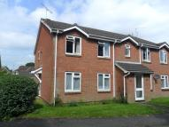 Flat in Mimosa Close, Lindford...