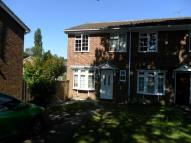 3 bed End of Terrace property for sale in Mill Chase Road, Bordon...