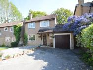 Detached house in Bluebell Road, Lindford...