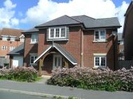 Detached home in Rowan RoadLindford...
