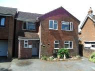Detached home in Liphook Road, Lindford...