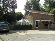 Detached house for sale in Bedford Close, Whitehill...