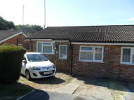 2 bedroom Semi-Detached Bungalow for sale in BRITANNIA CLOSE, Bordon...