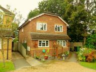 4 bedroom Detached property for sale in LEMON GROVE, Bordon, GU35