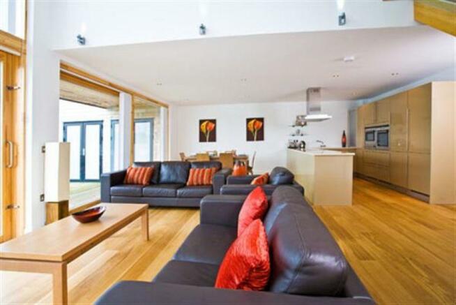Living Area  (8.2...