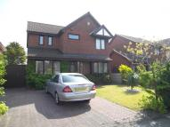 Detached house in Elvington Road, Hightown...